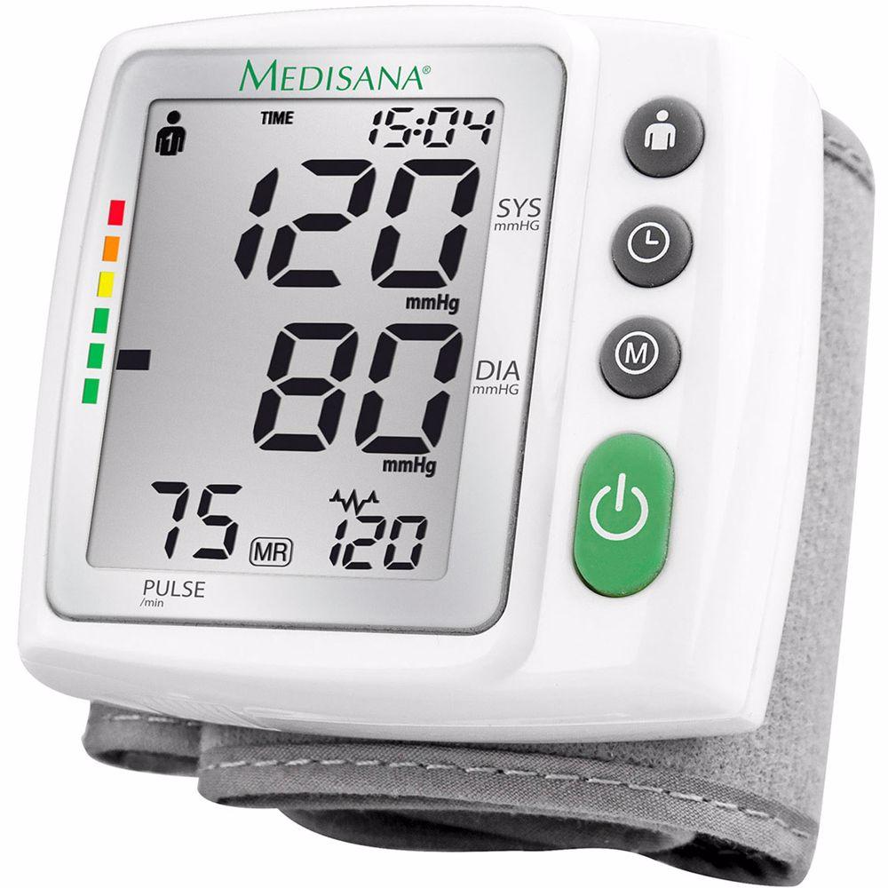 Medisana bloeddrukmeter BW 315