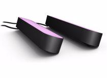 Philips Hue sfeerverlichting Play Duopak (Zwart)