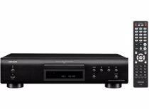 Denon CD speler DCD-800NE (Zwart)