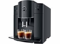 Jura espresso apparaat D4 (Piano Black)
