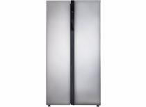 Inventum Amerikaanse koelkast SKV0178R
