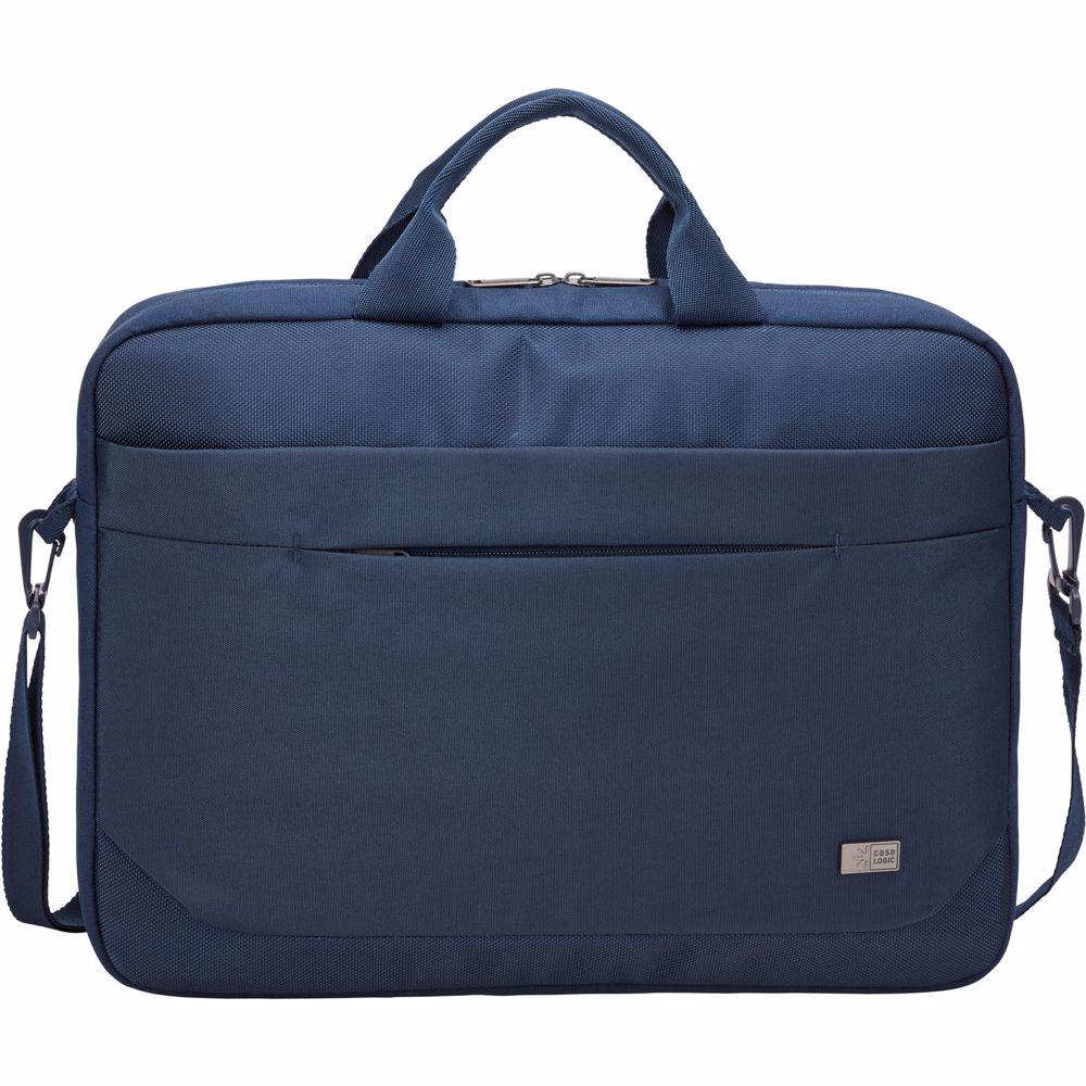 Case Logic laptoptas Advantage (Blauw)
