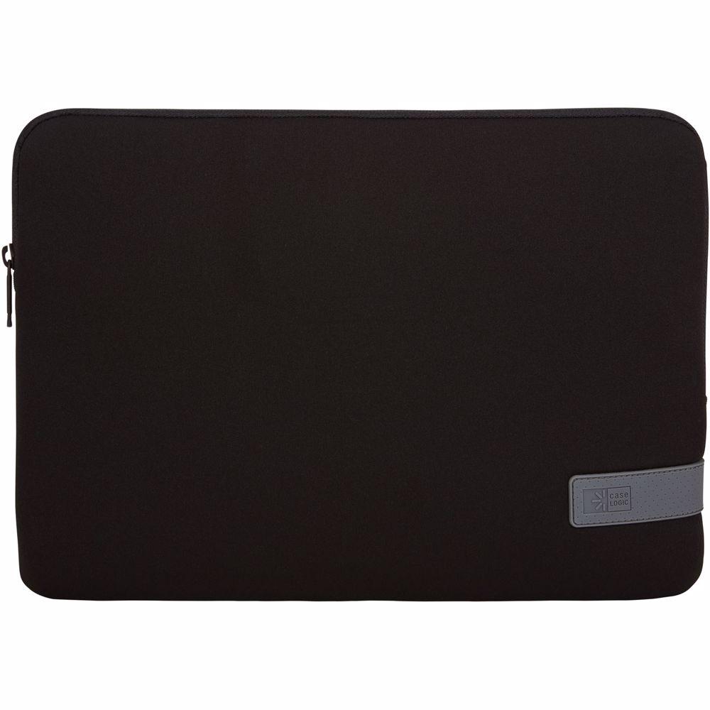 "Case logic laptop sleeve Reflect 13"" (Zwart)"