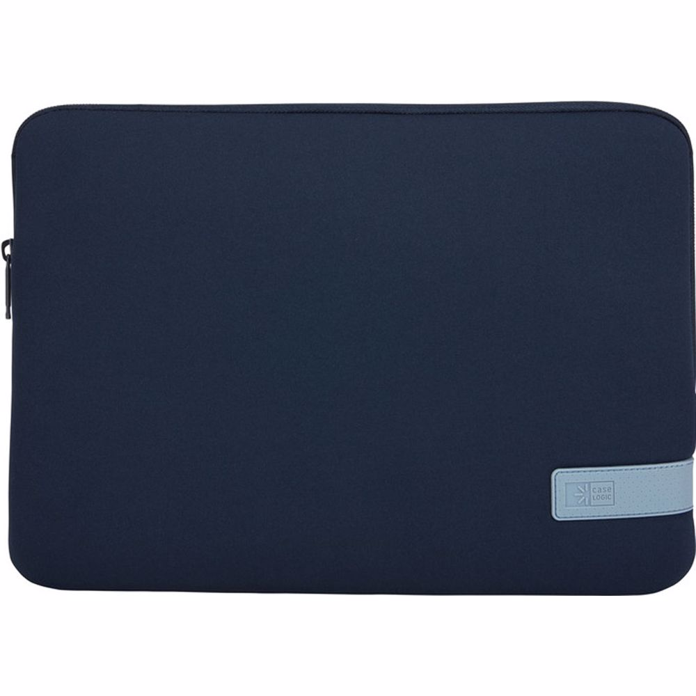 Case Logic laptop sleeve Reflect 14'' (Blauw)