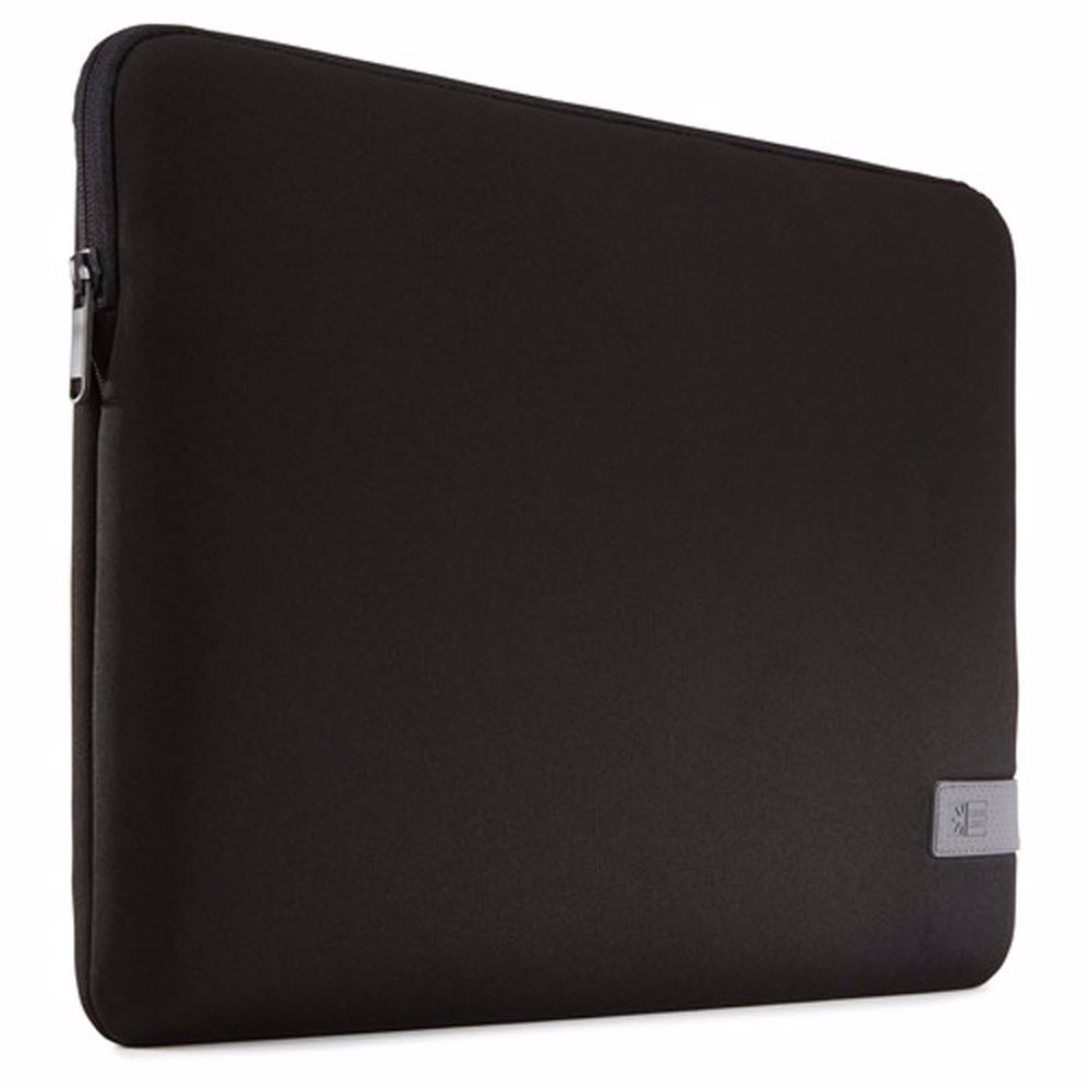 Case logic laptop sleeve REFLECT 15.6'' ZWART