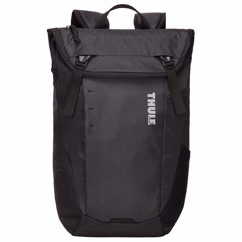Thule laptoptas EnRoute Backpack 20L (Zwart)