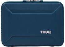 Thule laptop sleeve Gauntlet 4 Mac 13 inch (Blauw)