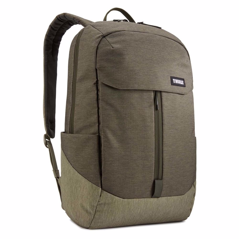 Thule laptoptas LITHOS BACKPACK 20L (Forest Night)