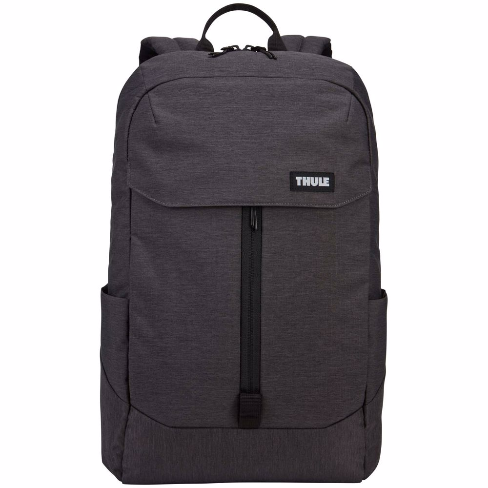 Thule laptoptas LITHOS BACKPACK 20L (Zwart)