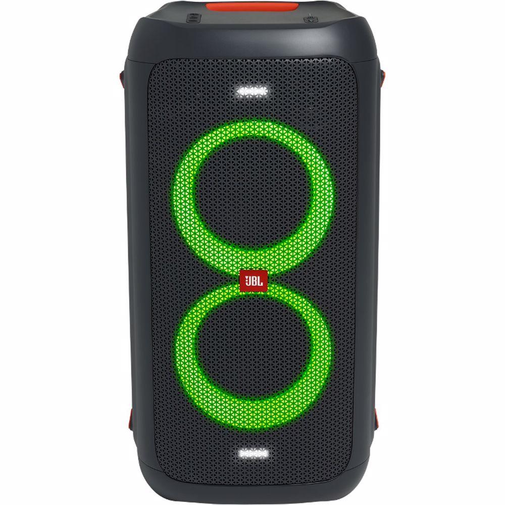 JBL portable speaker Party Box 100