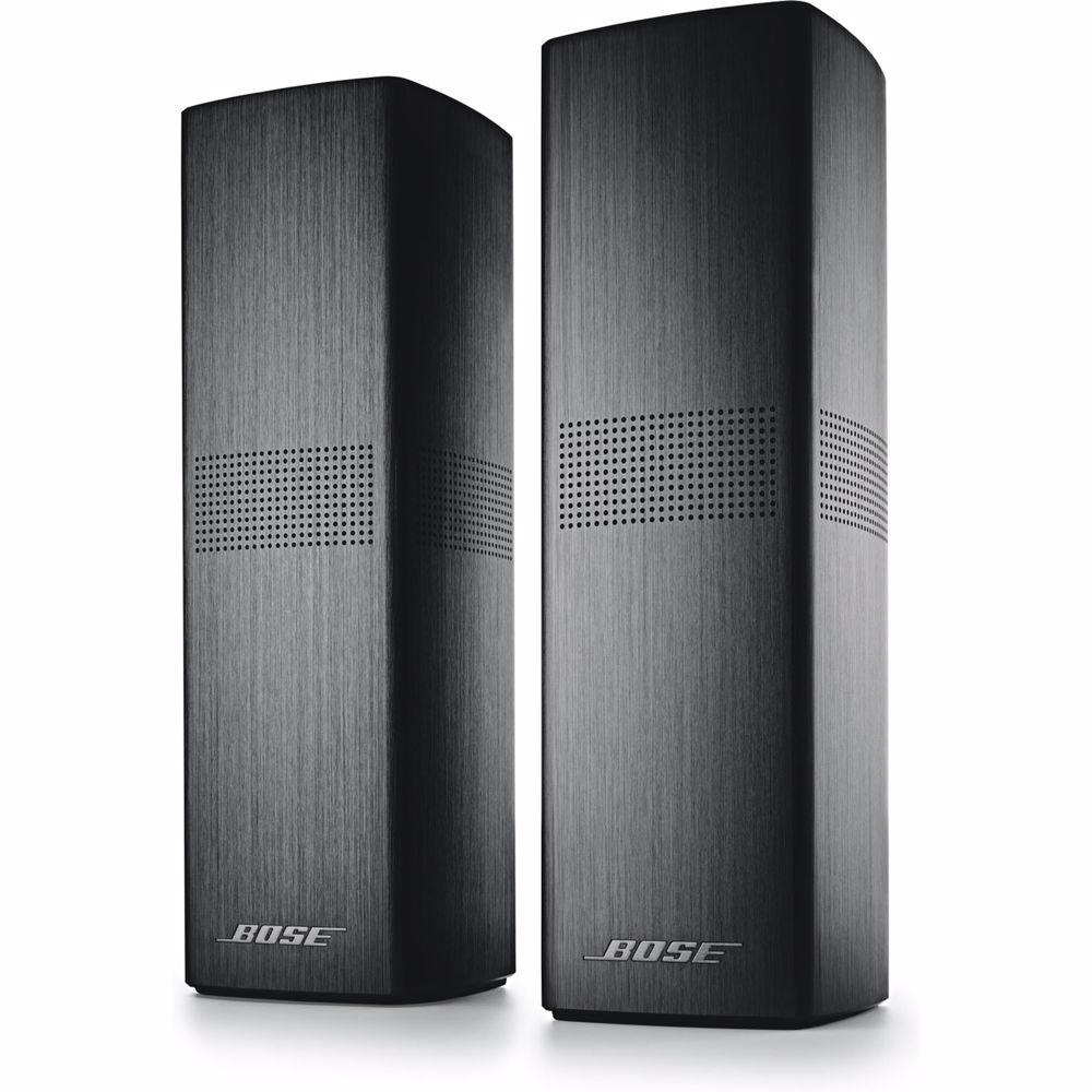 Bose surround speakerset 700 (Zwart)