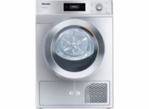 Miele warmtepompdroger PDR507HP NL (Roestvrijstaal)