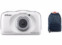 Nikon compact camera COOLPIX W150 Wit Rugzak kit