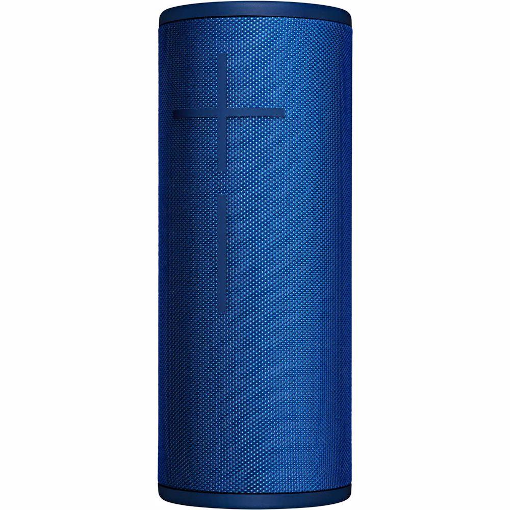 Ultimate Ears bluetooth speaker BOOM 3 (Blauw)