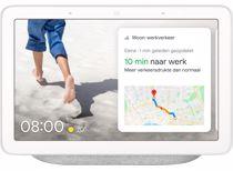 Google Nest Hub (Grijs)