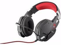 Trust gaming headset GXT 322 Carus (Zwart)