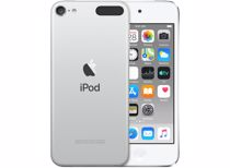 Apple iPod touch 128GB MP4-speler (Zilver)