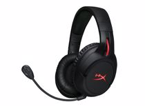 Hyperx gaming headset Cloud Flight PS4/PC