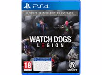 Watch Dogs: Legion Ultimate editie PS4