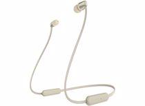 Sony draadloze oordopjes WI-C310 (Goud)