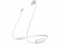Sony draadloze oordopjes WI-C310 (Wit)