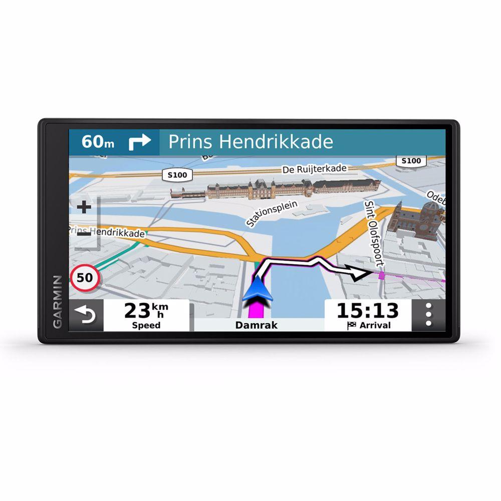 Garmin navigatiesysteem Drivesmart 55 LMT-S Europa