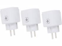 Woox stekker Smart Plug R5024 3-Pack