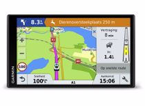 Garmin navigatiesysteem Drivesmart 61 LMT-S Europa