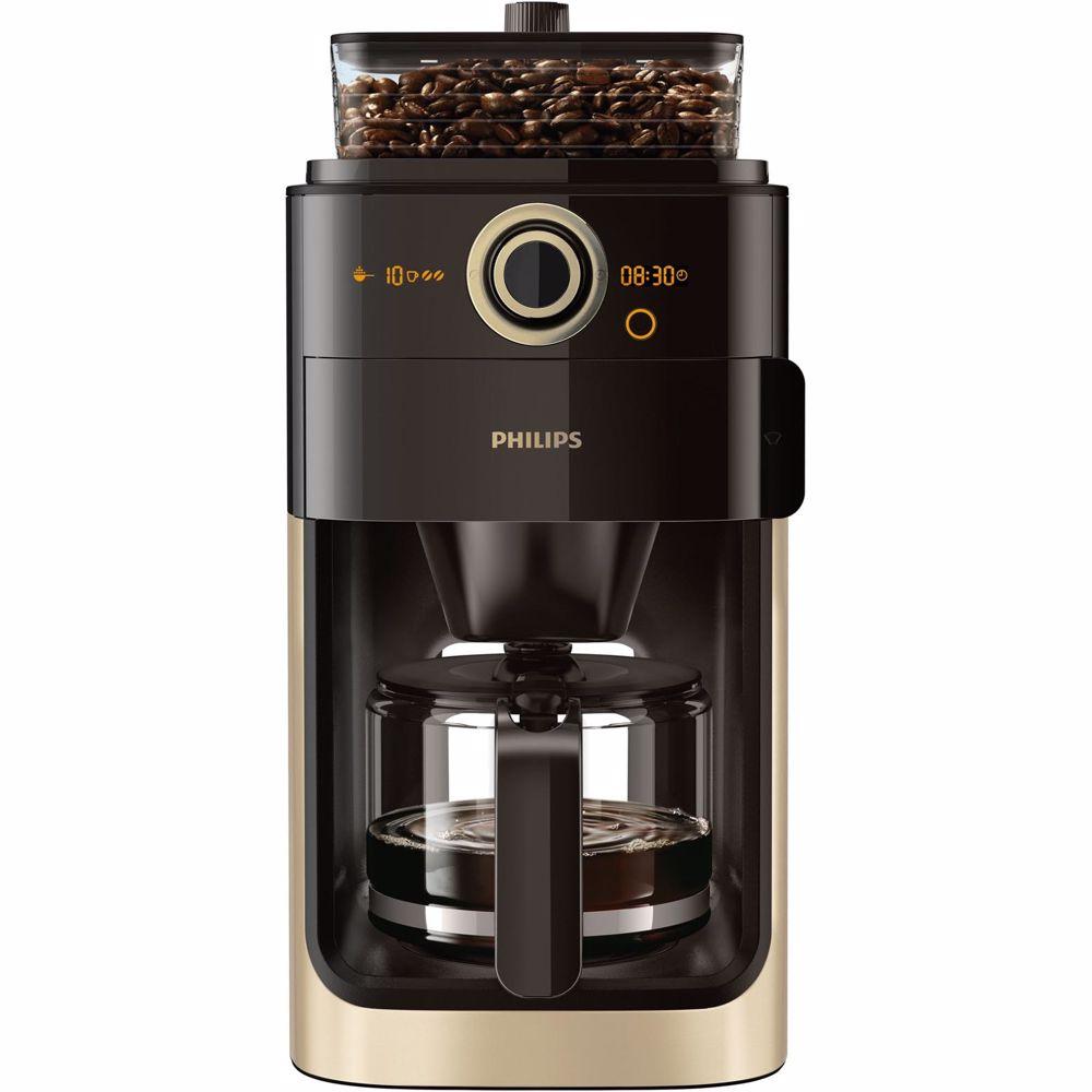 Philips koffiezetapparaat HD7768/90