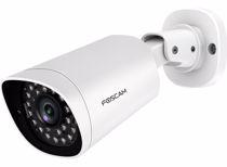 Foscam beveiligingscamera G4EP PoE 4MP buiten (Wit)