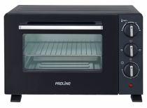 Proline mini oven PMF21