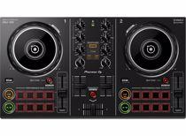 Pioneer DJ set DDJ-200
