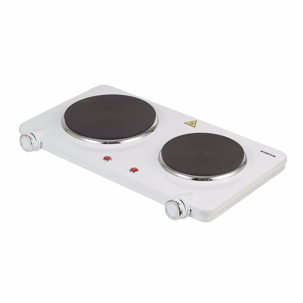 Inventum kookplaat KP602W