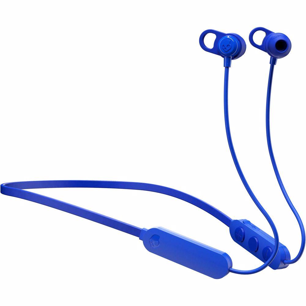 Skullcandy draadloze hoofdtelefoon JIB+ (Blauw)