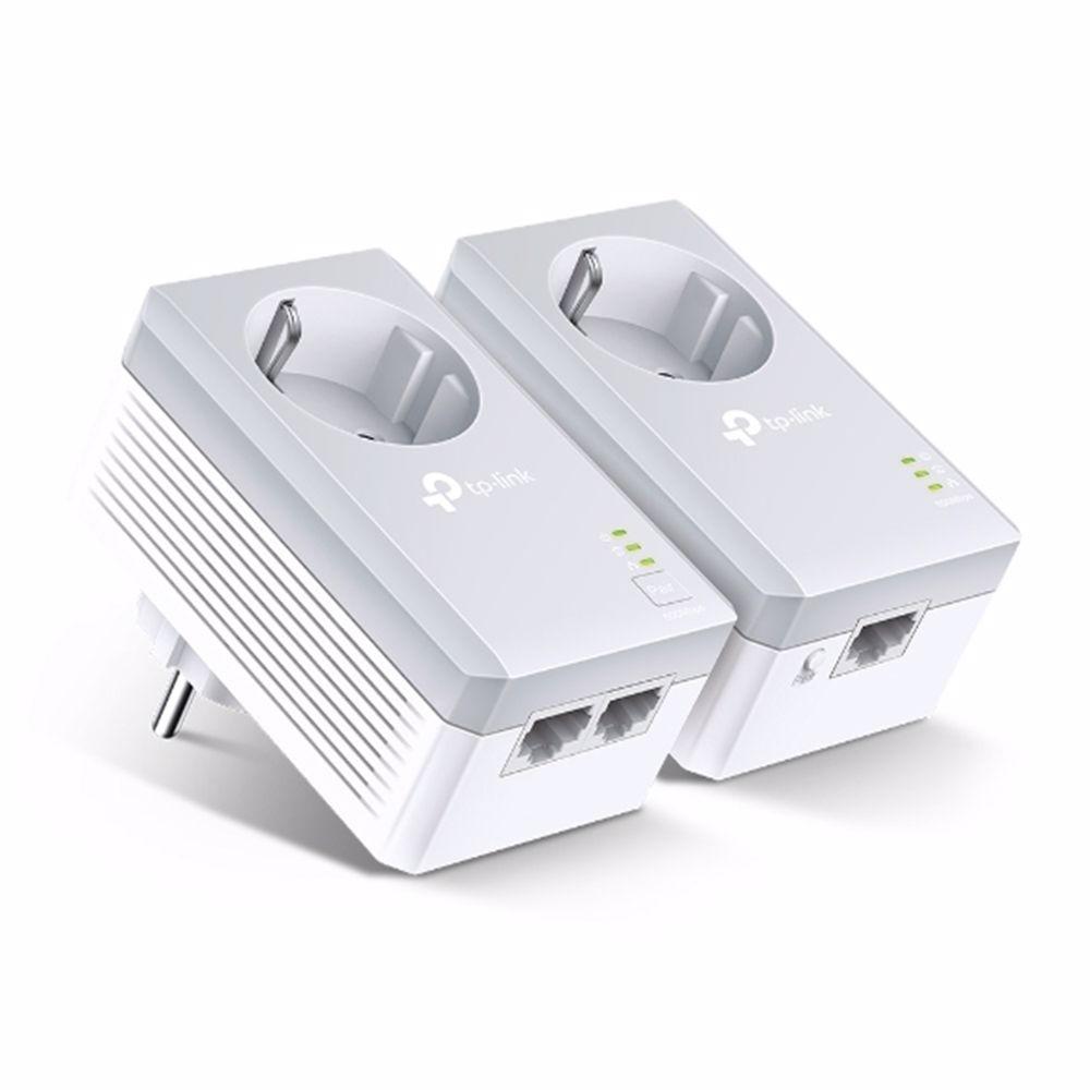 Tp-link homeplug TL-PA4022P KIT