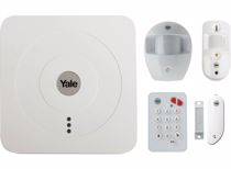 Yale alarmsysteem Smart Living Kit SR-3200I