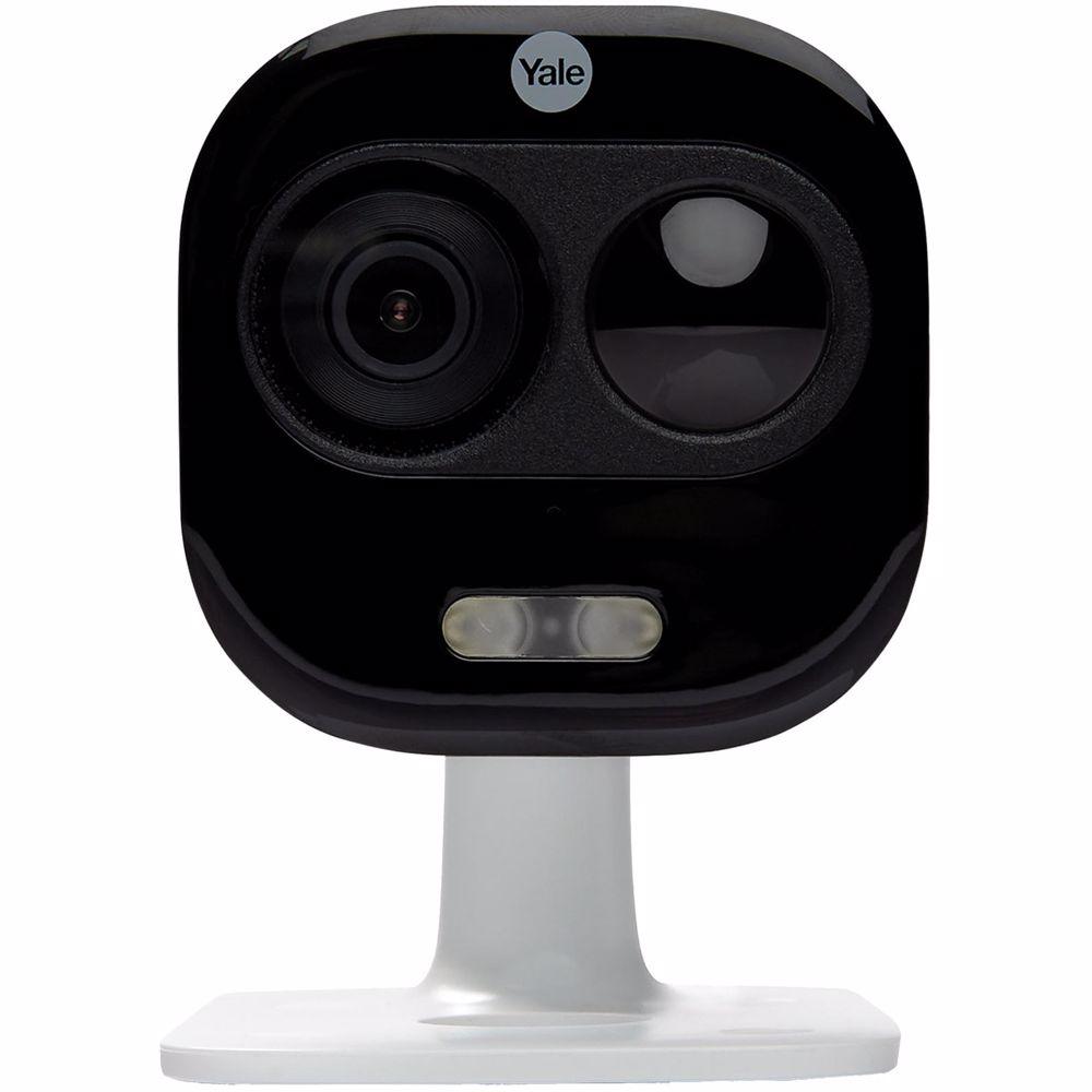 Yale Smart Home All-inOne Camera SV-DAFX-W_EU