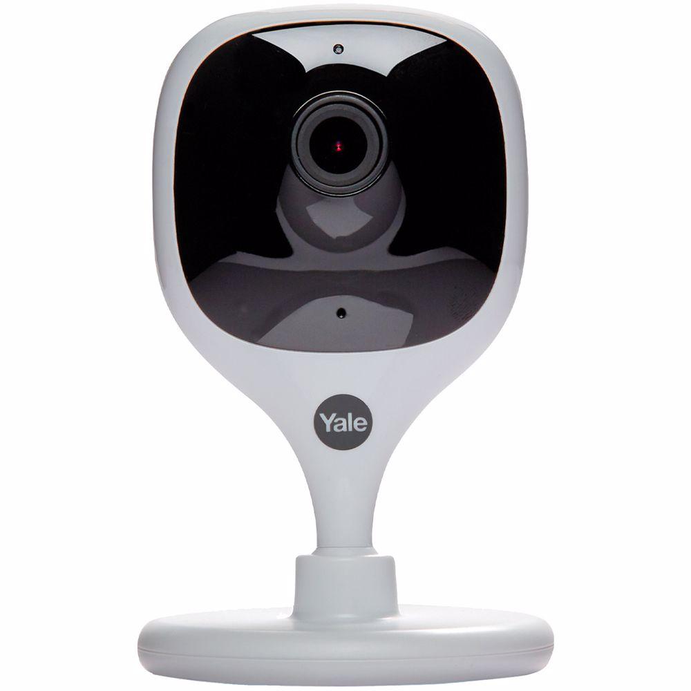 Yale Smart Home WiFi binnencamera Full HD SV-DFFI-W_EU