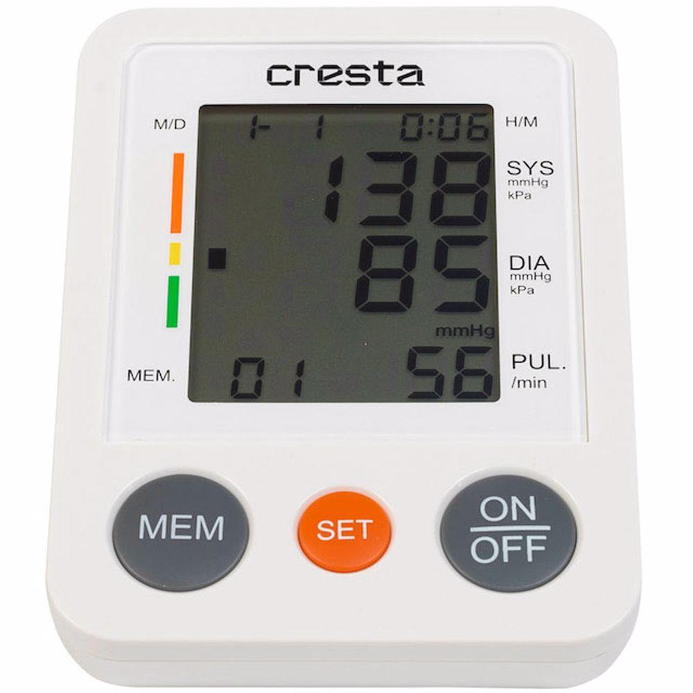 Cresta bloeddrukmeter BPM620