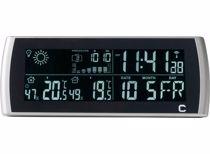 Cresta weerstation DTX510