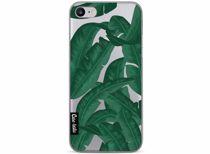 Casetastic telefoonhoesje Bananenblad voor Apple iPhone 7/8