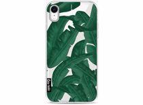Casetastic telefoonhoesje Bananenblad voor Apple iPhone XR