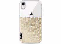 Casetastic telefoonhoesje Hexagon voor Apple iPhone XR
