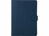 Temium beschermhoes Universele flip case 10 inch (Blauw)