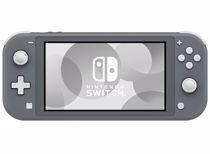 Nintendo Switch Lite (Grijs)