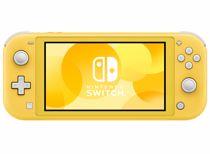 Nintendo Switch Lite (Geel)