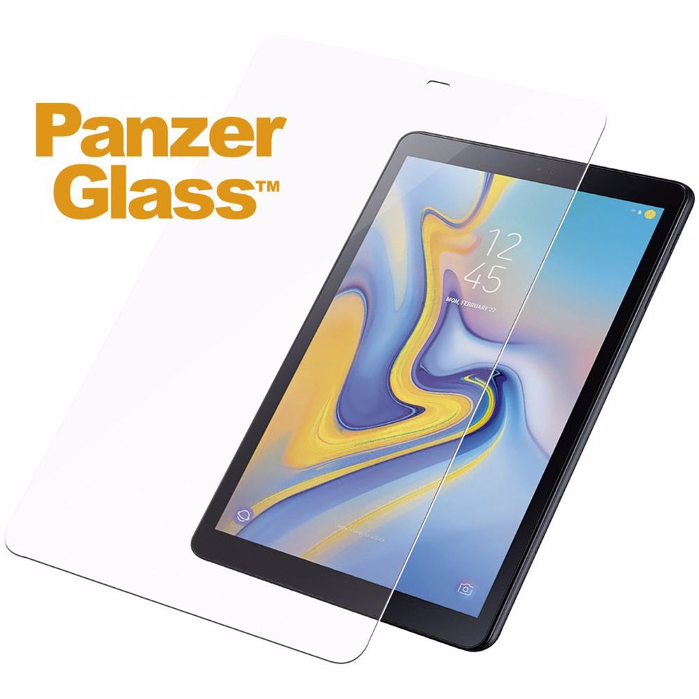 Panzerglass screenprotector Galaxy Tab A 10.5 inch (2018)