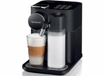 Nespresso De'Longhi koffieapparaat Gran Lattissima EN650 (Zwart)