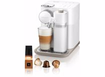 Nespresso De'Longhi koffieapparaat Gran Lattissima EN650 (Wit)