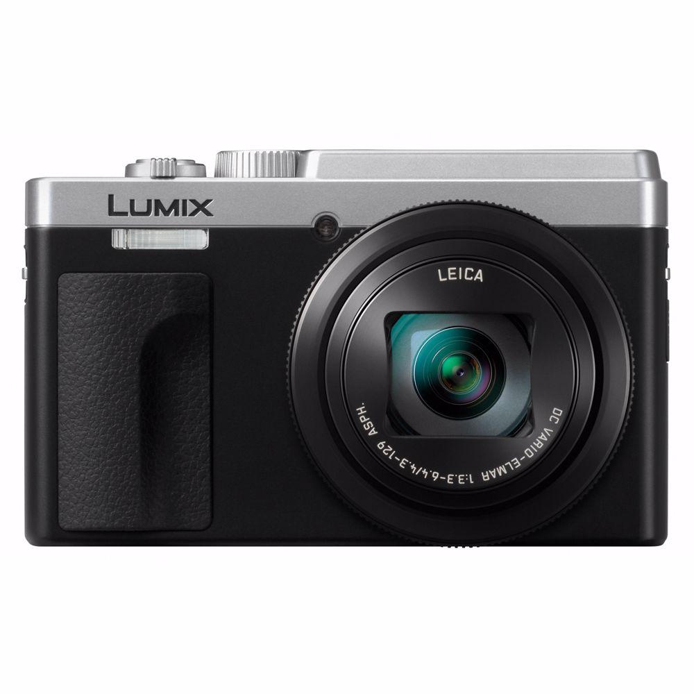 Panasonic compact camera DC-TZ95EG-S